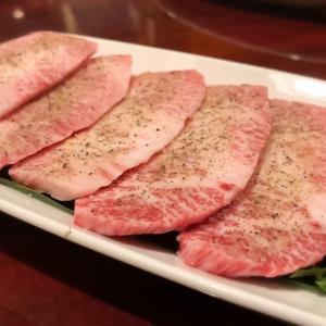 ガッツリ肉!! 四谷三丁目の人気大箱焼肉店 羅生門