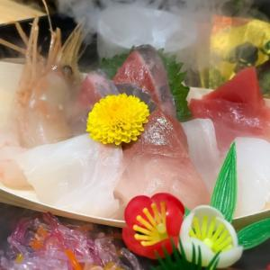 祝日の神田「俺の魚を食ってみろ!」と「いってん」でハシゴ飲み