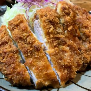 豚珍館 新宿 – 野口英世1枚で食べれるとんかつの老舗