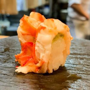 [大阪] 握り最強。寿司のうまい寿司屋、まさる