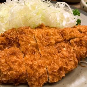 【港区とんかつランキング】第十二回 白金台「とんかつ すずき」のロースかつ定食