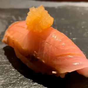高級鮨雰囲気を1万円以下で楽しめる新宿の寿司屋「SUSHI TOKYO TEN、 新宿ニュウマン店」