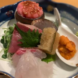 赤坂で本格和食コースが4,000円のお店!! れくら