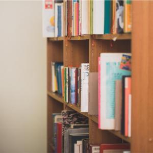 図書館は有効に使いたい【ミニマリストへの道】