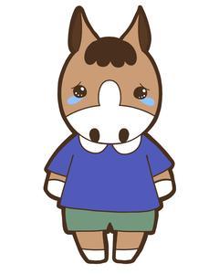 【セントウルS】アンヴァルまさかの熱中症