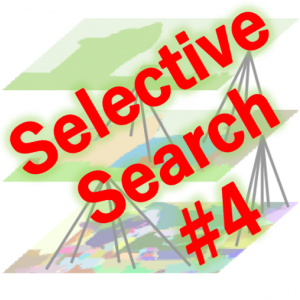 Selective Search(4/4)総括