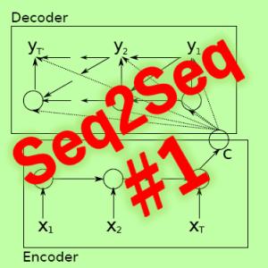 Seq2Seq(1/4)発明の概要