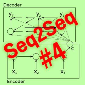 Seq2Seq(4/4)総括