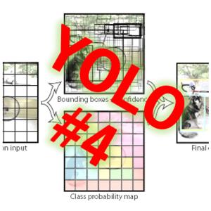 YOLO(4/4)総括