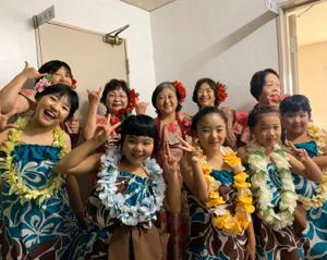 新城市設楽町文化祭に出演しました!