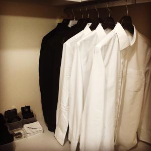 衣類の収納方法