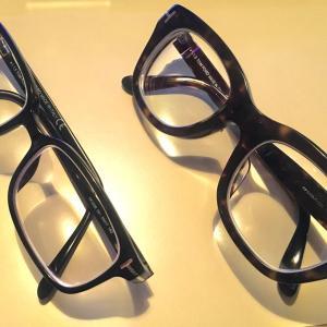 メガネの新品交換
