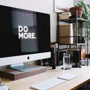 ブログで集客率を上げるには、毎日更新が必須