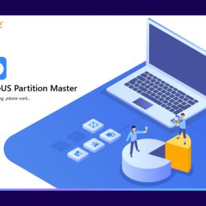 EaseUS Partition Master 13.5を試す-ダイナミックディスクからベーシックディスクへ変換