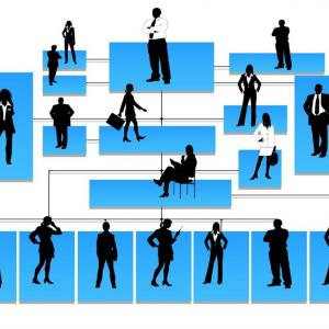 組織が変わるべきか個人が変わるべきか