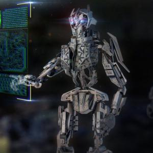AIが人間を差別する恐ろしい未来