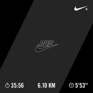 【workout】今日のランニング2020.04.04