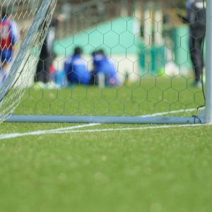 【好きなスポーツ】サッカーひとすじです!