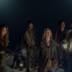ウォーキング・デッド シーズン10 第9話『暗闇』感想・レビュー