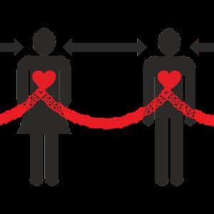 適度な距離感のある人間関係。距離感のない嫌われ者が今は絶妙な関係を築けるようになった話