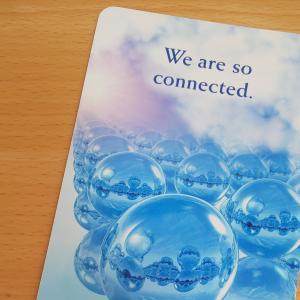 私たちは繋がっている