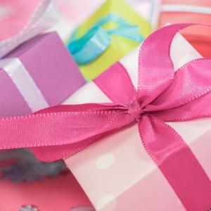 恋人へのプレゼントに添えれば絶対外さない物。クリスマスでも誕生日でも。