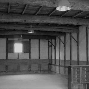 古い酒蔵で木工・家具工房始めます。その2:準備完了
