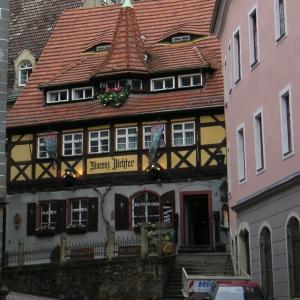 ドイツ木工研修留学 22:各国のクソ