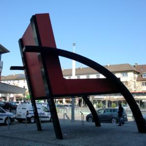 ヴィトラデザインミュージアムへ行く 3:ヴァイル・アム・ライン