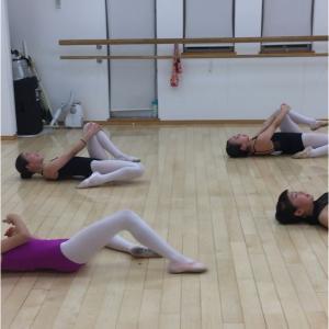 バレエ、理解が深まるが故の不調。
