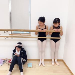 バレエ☆黄金のルール。