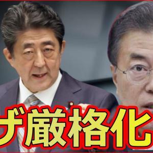 韓国に倍返し資産差し押さえ対抗処置まずは韓国ビザの厳格化で大爆笑