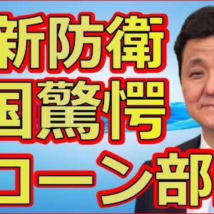 岸防衛大臣にアメリカの反応が本気でC国が震える沖縄の最新防衛がヤバイ