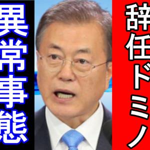 韓国日本政府へ損害賠償の裏でエリート判事80人辞職表明の実態がヤバイ