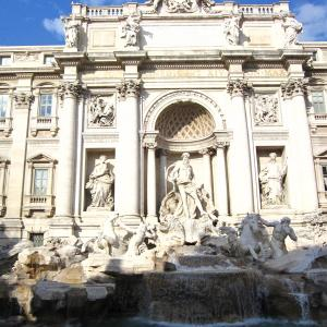 ローマは男の一人旅向き? 古代遺跡以外にも楽しめる理由とは?