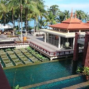 タイ プーケットへ男の一人旅。五つ星ホテル「トリサラ」に泊まってみた感想は?