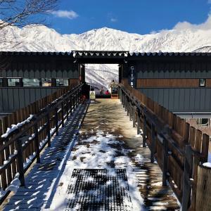 白馬岩岳スキー場 2020シーズン雪山画像で振り返り