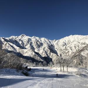 スキー場 早割リフト 2021年9月8日時点 アライ、五竜、みなかみ町共通、ダイナ 他