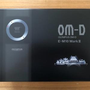5万円台で高評価のミラーレスカメラ「OLYMPUS OM-D E-M10 MarkⅢ」購入レポート