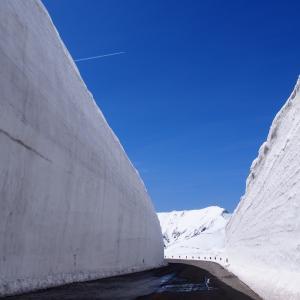 GWは立山でバックカントリー。立山室堂周辺・山頂で泊まれる宿泊施設まとめ