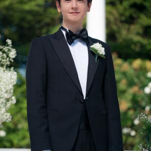 私を愛したスパイ 6話メーキング結婚式映像
