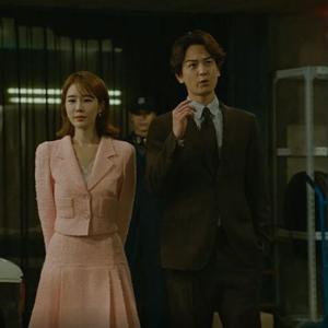 「私を愛したスパイ」ユ・インナ、イム・ジュファン・イ・ジョンウォン疑い→尾行敢行