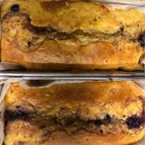 handmadeパウンドケーキ