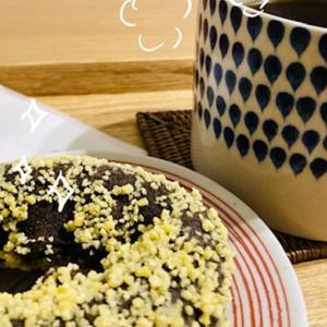 アラサーOL金曜日遅番、ある冬の日の過ごし方(朝から作る夕食/実用重視通勤服/罪深い夜のスイーツ)