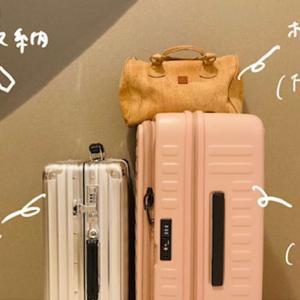【衣替え】春夏の購入計画/脱収納で好きなバッグを活用する