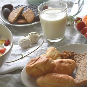 【パンと牛乳は今すぐやめなさい!?】グルテンフリーをすすめられた話