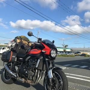 2019夏・北海道ツーリング その1