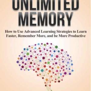 """""""覚える系""""のお勉強をしている方は一読の価値あり 記憶術の達人によるやる気の出る暗記テクニック本『Unlimited Memory』(Kevin Horsley)"""