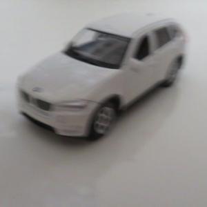 1/60 WELLY BMW X5