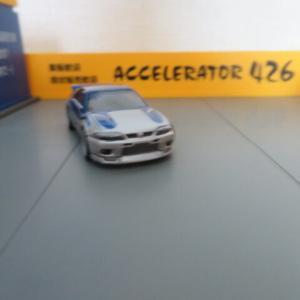 1/59  ホットウィールワイルド・スピード プレミアムアソート 日産スカイラインGT-R R33